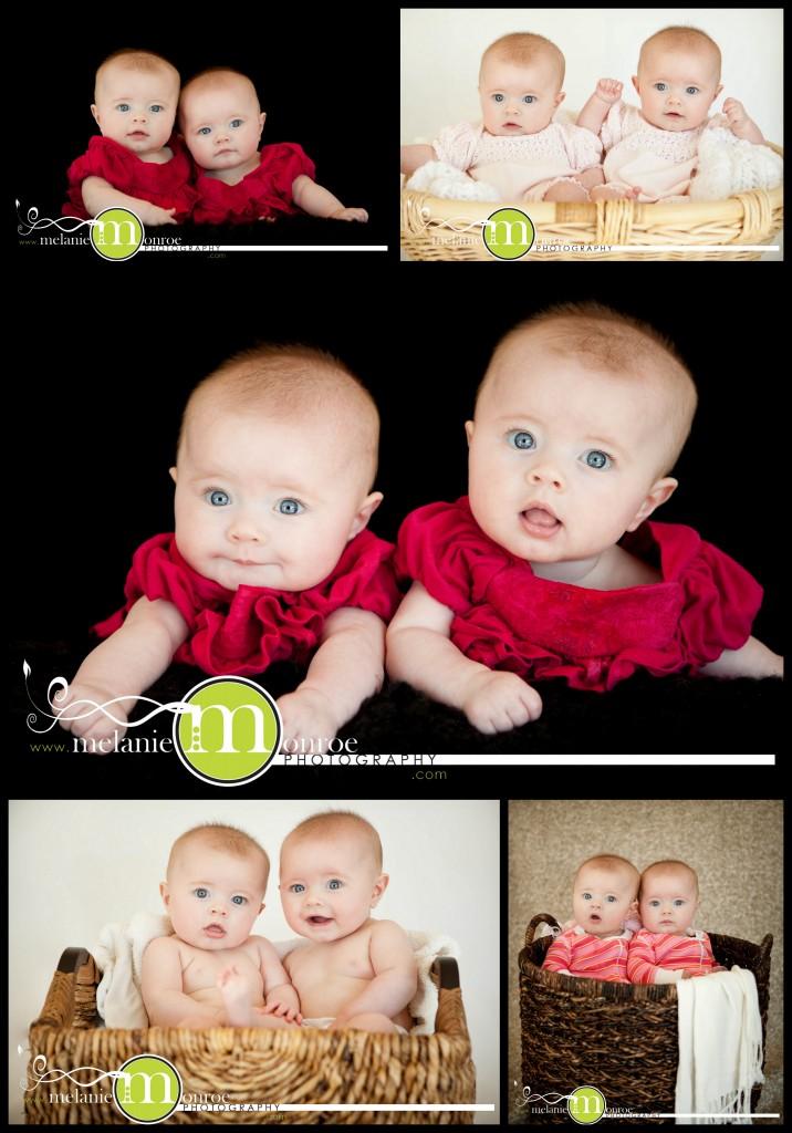 Melanie Monroe Photography - San diego Baby Photographer
