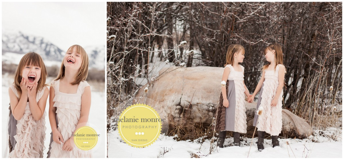 Melanie Monroe San Diego Photography